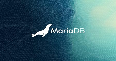 450-MariaDB